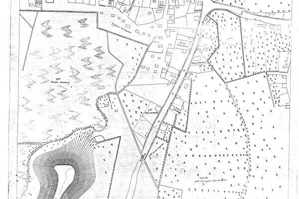 planul Borroczyn (1846)
