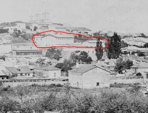 via Muzeul de Fotografie și Biblioteca Academiei Române
